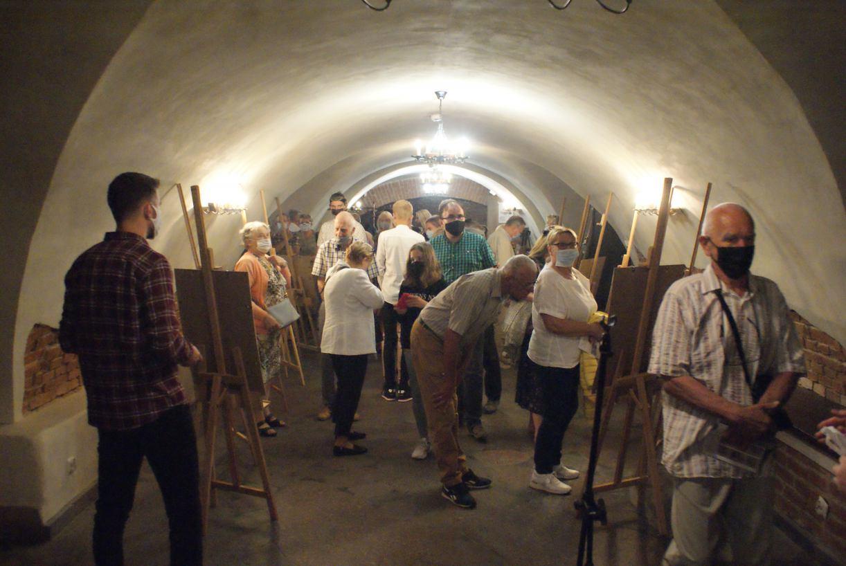 Centrum Kultury Podziemia w Chojnicach zaprasza na wernisaż wystawy z cyklu Kolekcje chojniczan - wystaw się!