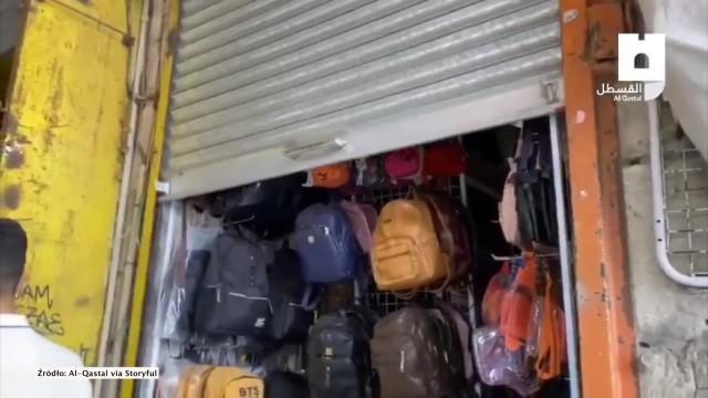 Kolejny lockdown w Izraelu. Potrwa co najmniej 3 tygodnie