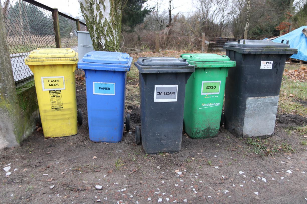 Gmina Chojnice wzięła się za sprawdzanie deklaracji śmieciowych