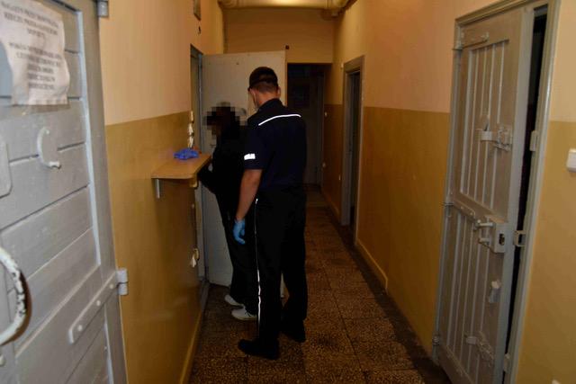 Zabójstwo w Kościerzynie. Policja zatrzymała 52-letnią mieszkankę powiatu kościerskiego