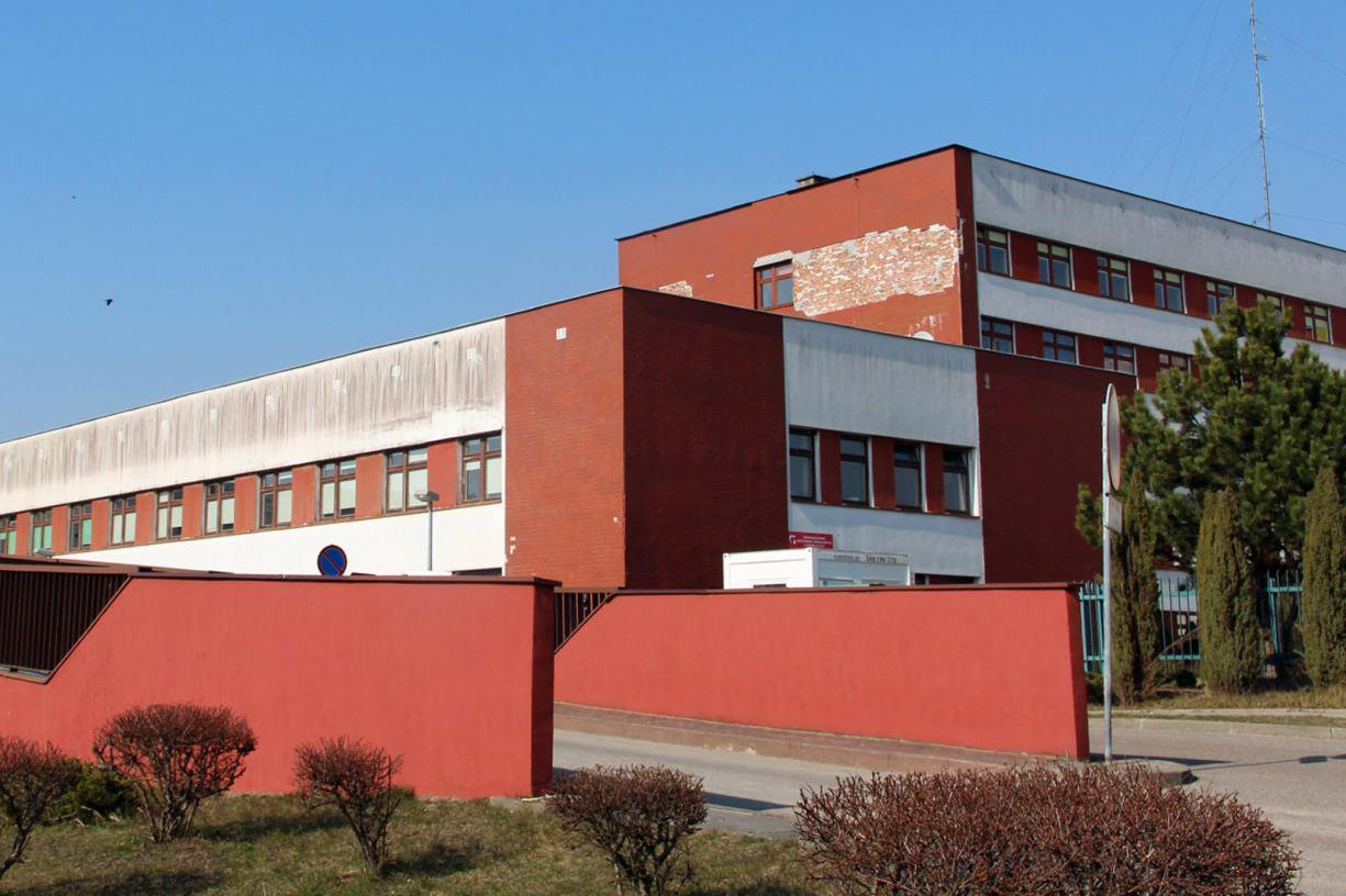 Szpital w Kościerzynie wchodzi do systemu walki z koronawirusem. Będzie placówką wielospecjalistyczną