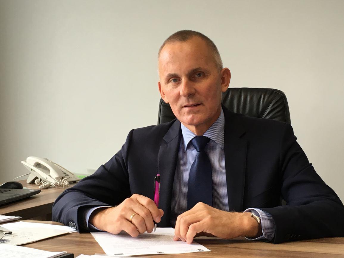 Blisko 820 tys. zł dofinansowania dla gminy wiejskiej Kościerzyna na przebudowę drogi w Kościerskiej Hucie