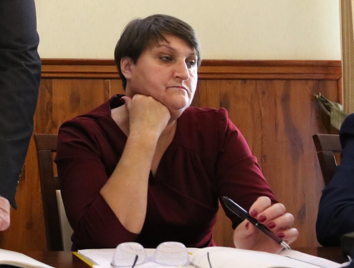 Porzuciła stanowisko sekretarza gminy Czarne, żeby zostać zastępcą skarbnika powiatu człuchowskiego