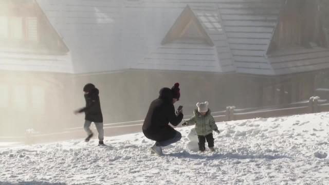 Sezon będzie wyjątkowo trudny. Hotelarze komentują jeden termin ferii zimowych dla całego kraju