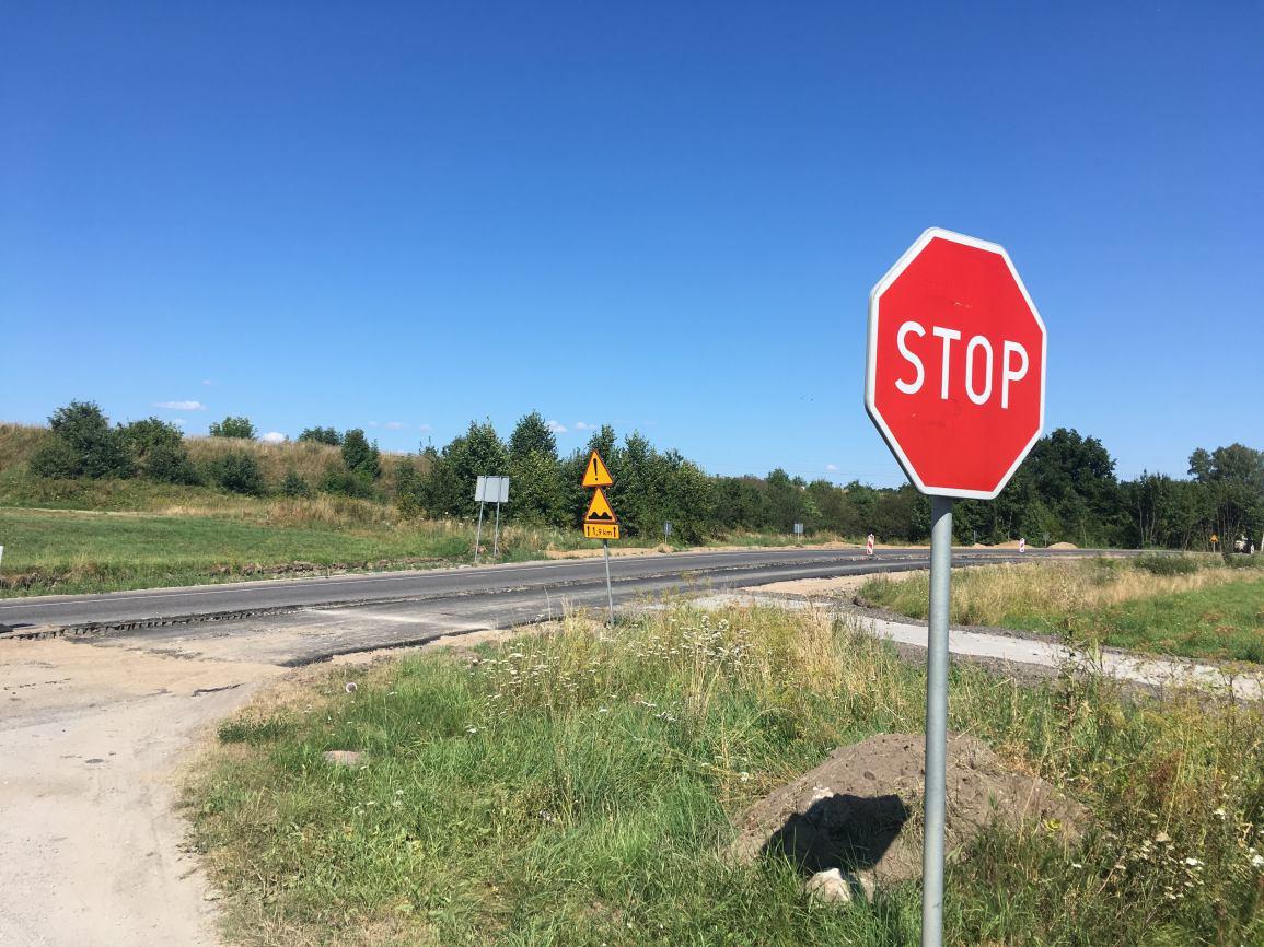 Gmina remontuje skrzyżowanie, miasto - wiadukt. Samorządy nie będą żądać od siebie rekompensat za te inwestycje