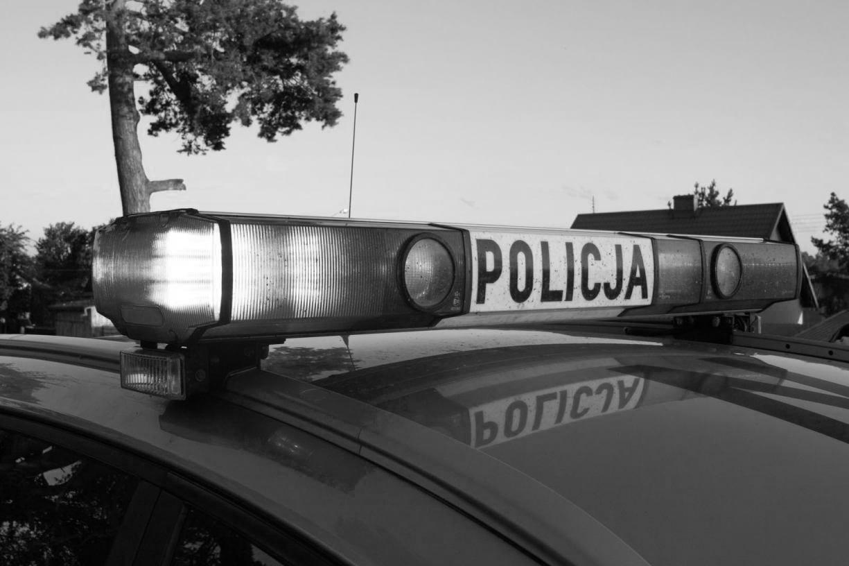 Zmarł zakażony koronawirusem 34-letni policjant z człuchowskiej komendy. To dla nas ogromny cios