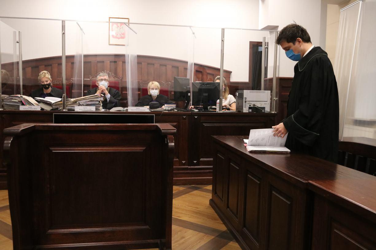 Wyrok byłego burmistrza Debrzna Mirosława B. jest już prawomocny