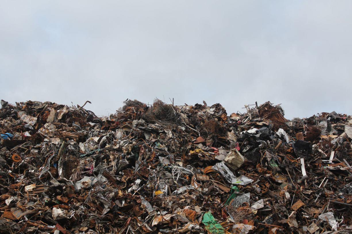 Władze Sępólna Krajeńskiego zapowiadają kontrolę systemu gospodarowania odpadami ROZMOWA