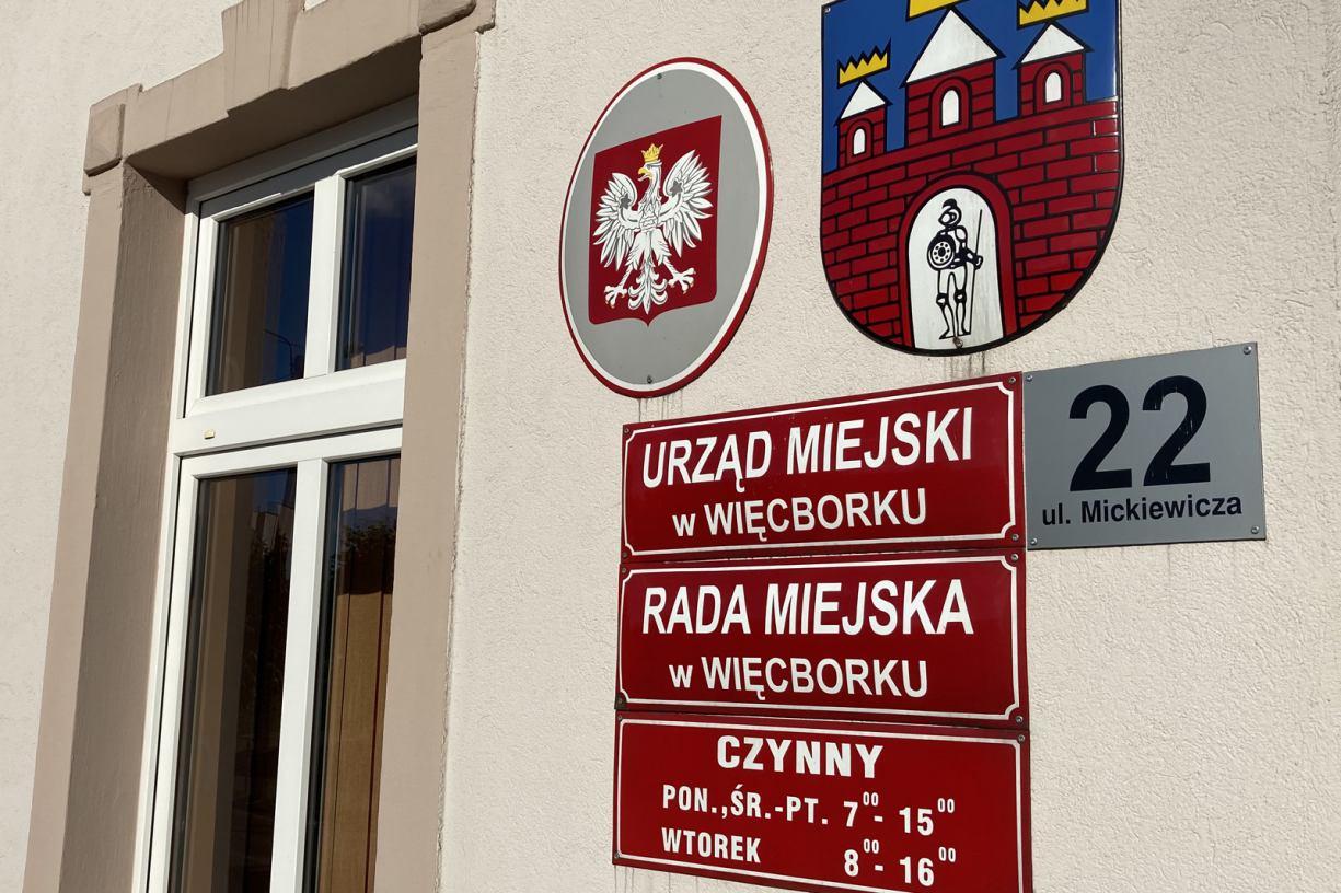 Nieco ponad 700 tysięcy złotych ma kosztować budowa sieci kanalizacyjnej w Więcborku