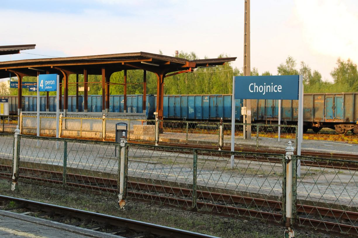 Od niedzieli z Chojnic do Kościerzyny znowu pojedziemy pociągiem
