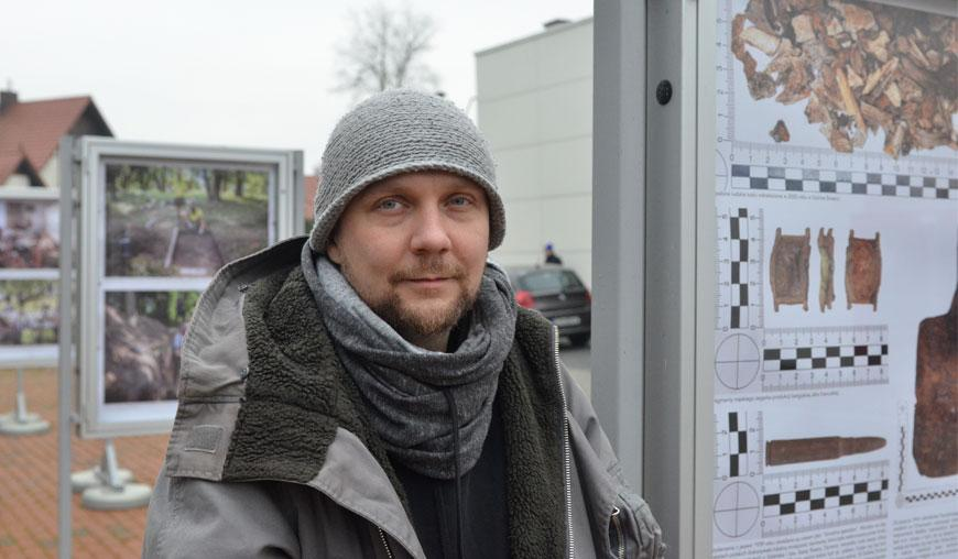 Dwie plenerowe wystawy można oglądać w Chojnicach. Na Starym Rynku oraz przy domu kultury