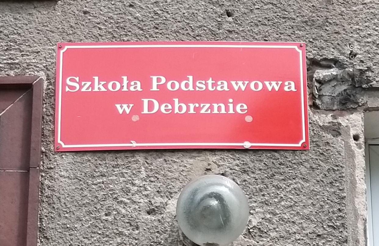 Nauczycielka z Debrzna odpowie za pobranie wynagrodzenia za zajęcia, których nie przeprowadziła