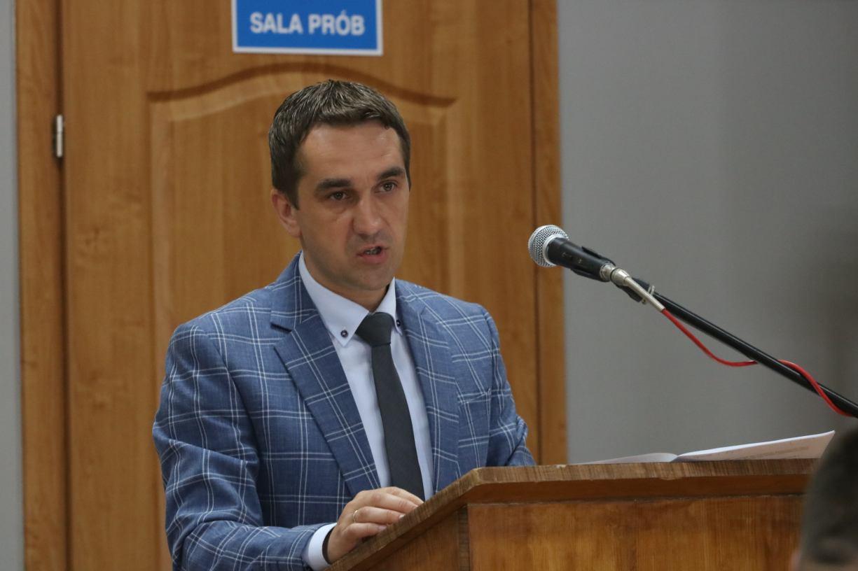 Budżet gminy Rzeczenica został uchwalony jednogłośnie