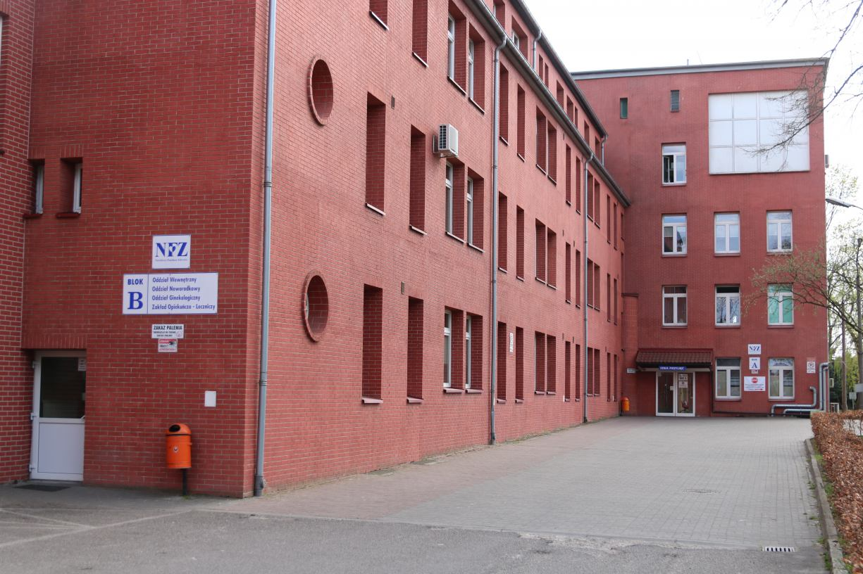 Wciąż nie wiadomo, kiedy wznowi działalność oddział dziecięcy Szpitala Powiatowego w Człuchowie