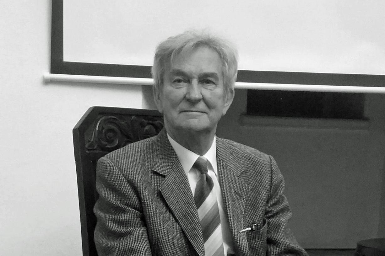 Nie żyje Wacław Pomorski, bytowski poeta, działacz Solidarności i laureat Honorowej Odznaki Gminy Bytów