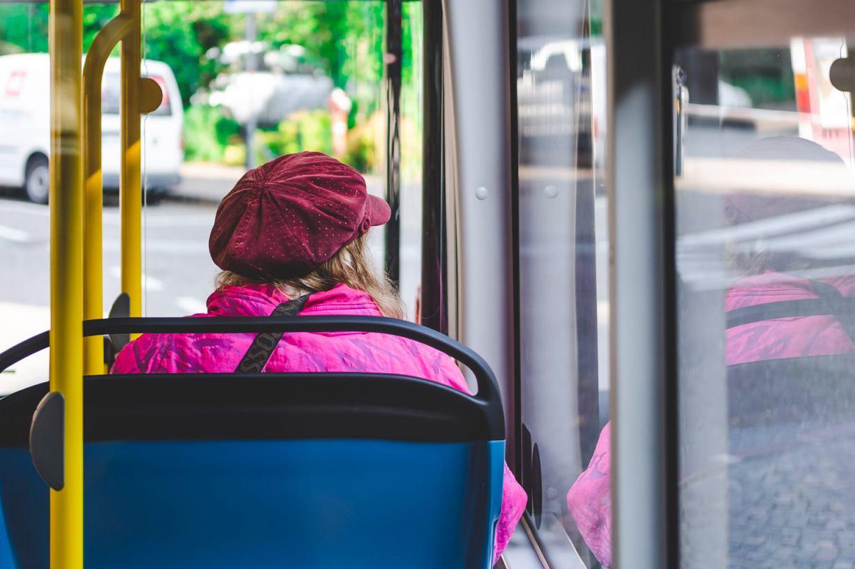 Władze powiatu sępoleńskiego chcą przywrócenia linii autobusowej Chojnice - Poznań ROZMOWA