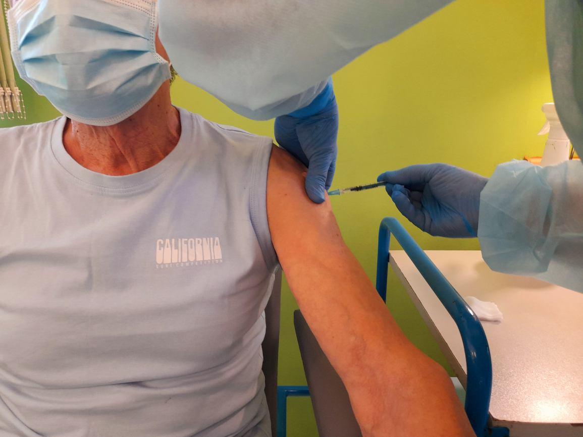 Człuchowski szpital uruchomi wyjazdowy zespół szczepień przeciwko COVID-19