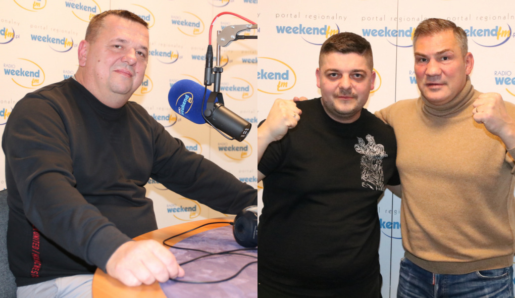 Projekt Michalczewskiego w Człuchowie, awans Chojniczanki w PP, kulisy transferu Wachowiaka. Wrócił Sportowy Weekend