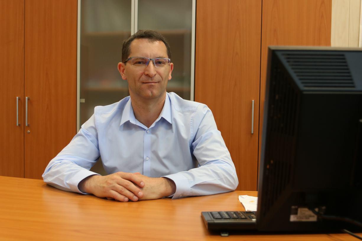 Arkadiusz Kubalewski został nowym sekretarzem gminy Czarne