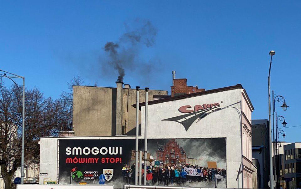 Pieniądze w programie Stop dla smogu w Chojnicach wyczerpane w ciągu 3 dni. Wpłynęło 70 wniosków