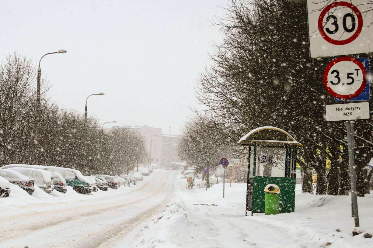 Na przystankach autobusowych w Chojnicach stanie 20 nowych wiat. Za 300 tysięcy złotych