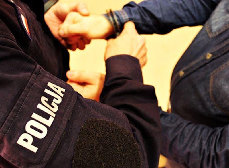 W Chojnicach zatrzymano sprawcę sklepowej kradzieży. Przyznał się i usłyszał zarzuty