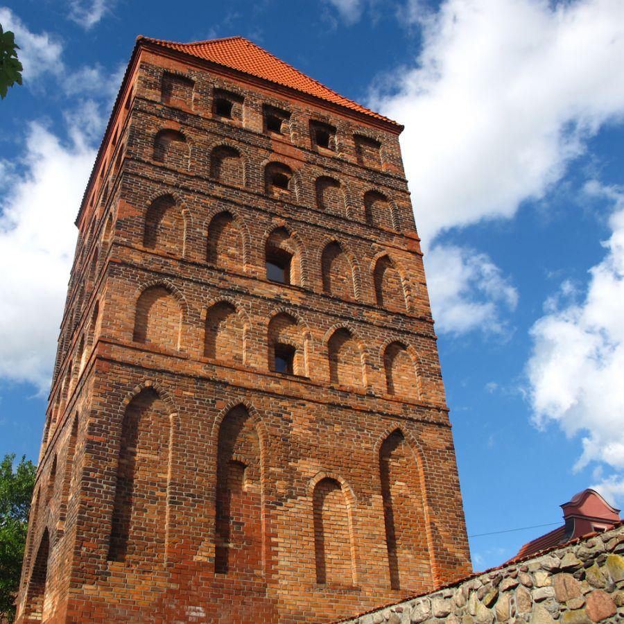 Od soboty 20.02 Muzeum Historyczno-Etnograficzne w Chojnicach znów będzie otwarte dla zwiedzających ROZMOWA
