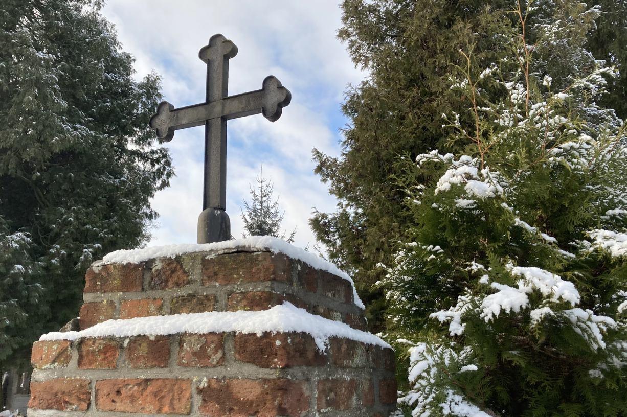 Na cmentarzu komunalnym w Sępólnie Krajeńskim powstanie kolumbarium