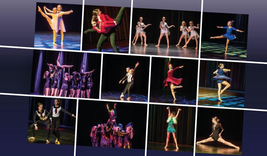 Chojnickie Centrum Kultury zaprasza na Galę Taneczną 2021