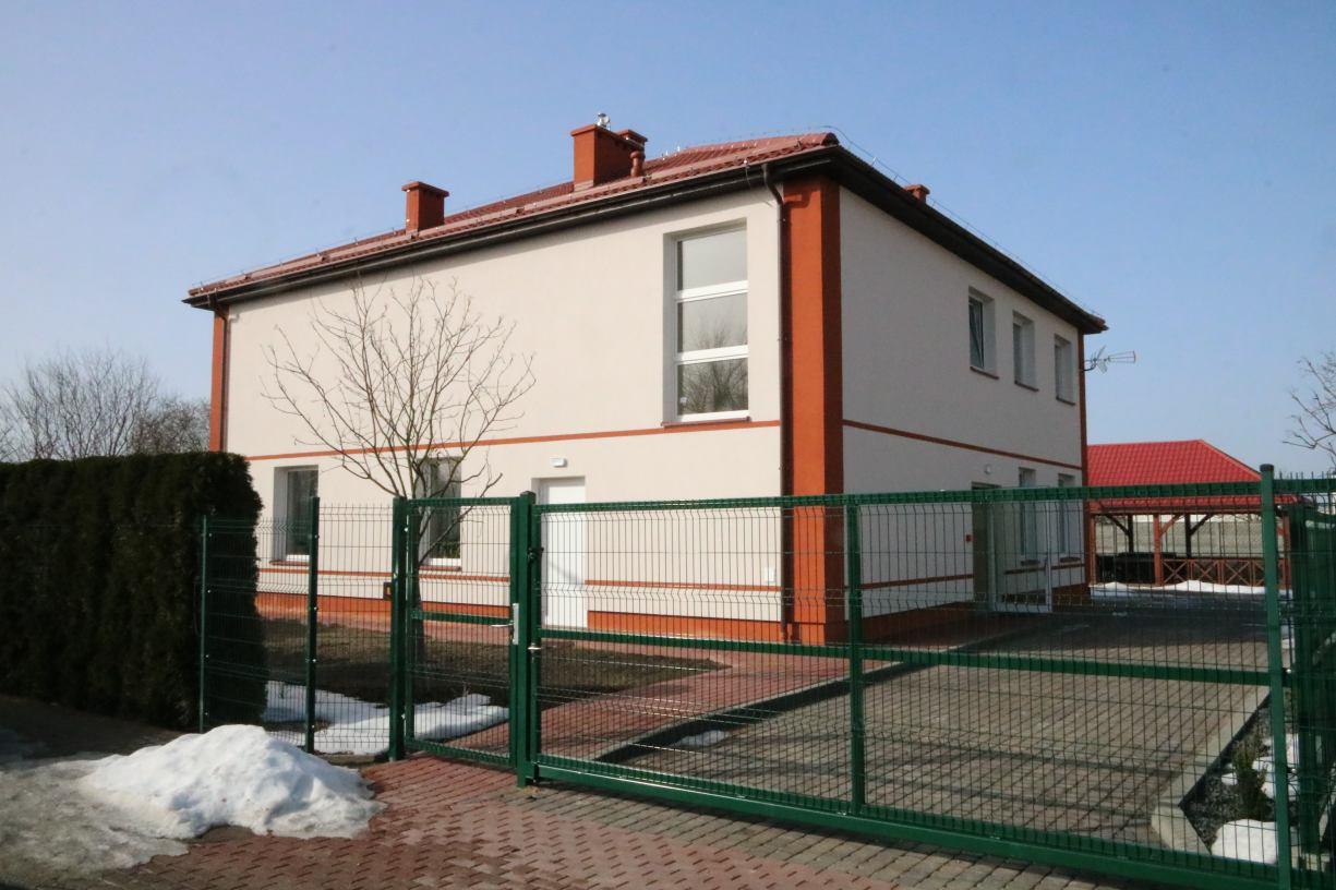 Domy dziecka w Człuchowie zreformowane. To teraz trzy osobne placówki z 14 miejscami