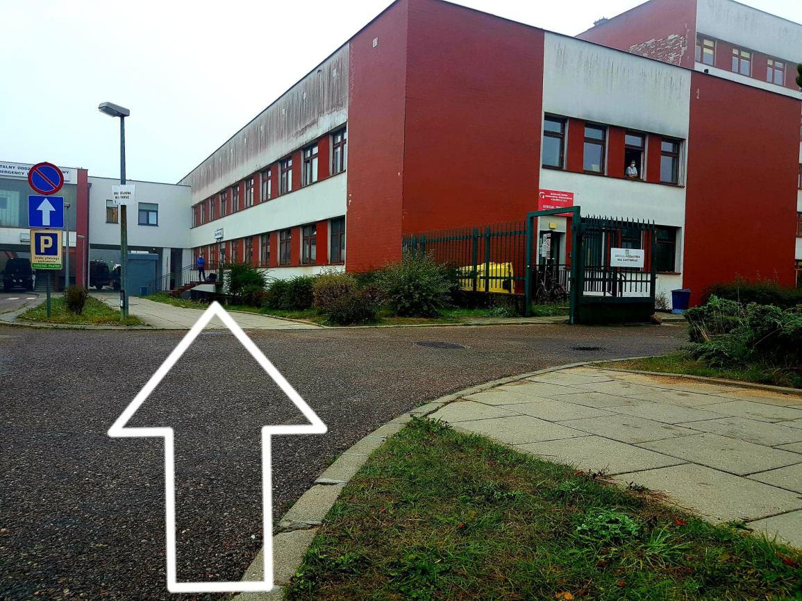Szpital Specjalistyczny w Kościerzynie uruchamia drugi punkt szczepień populacyjnych przeciw COVID-19
