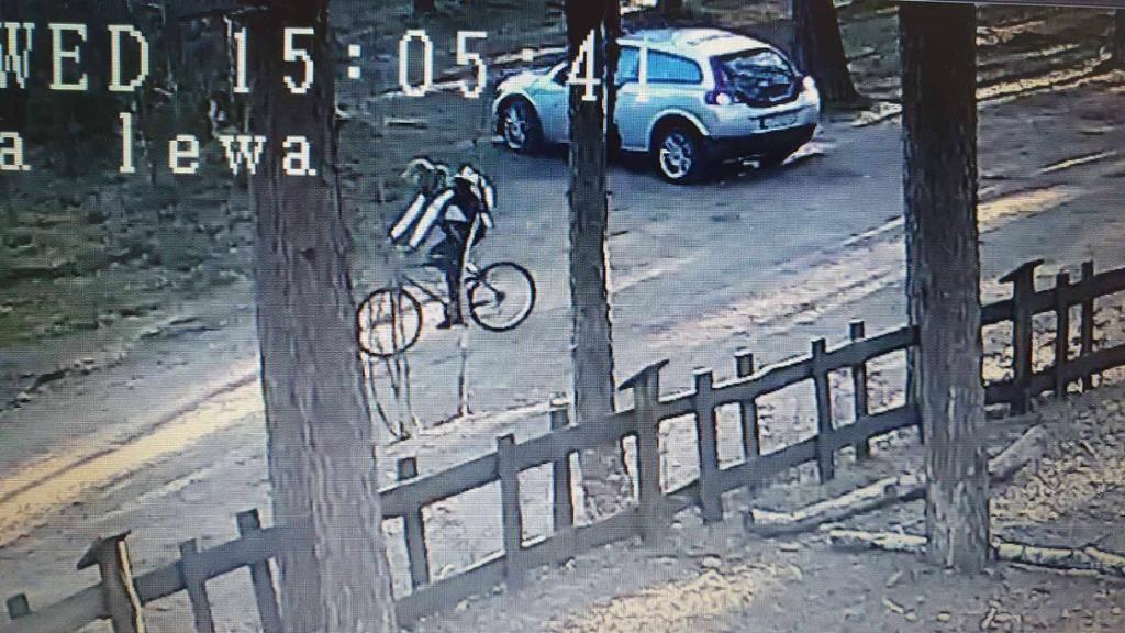 Policja w Chojnicach szuka sprawcy rozboju w Małych Swornegaciach i osoby, która może coś w tej sprawie wiedzieć