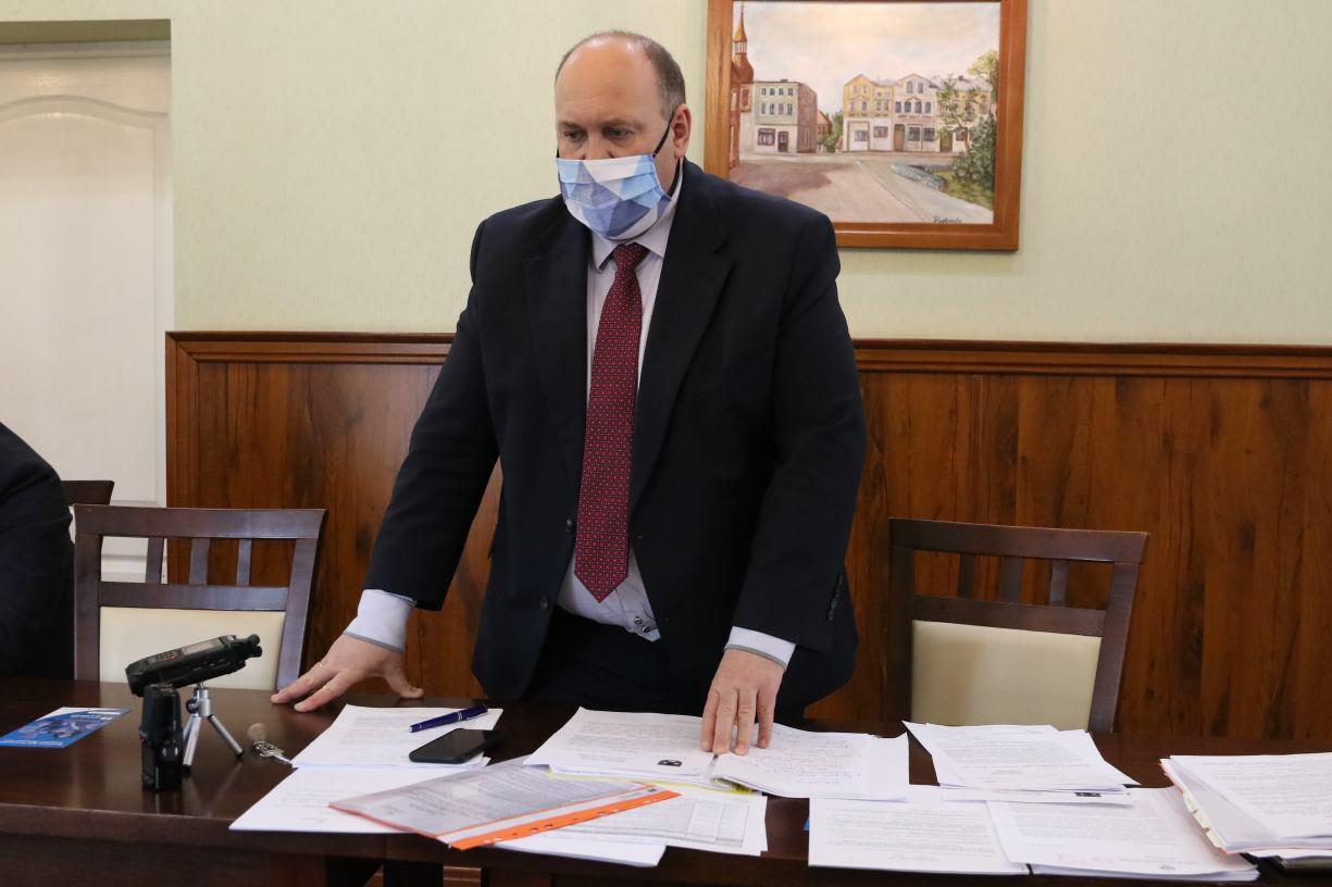 Gmina Czarne chce zainwestować ponad 4,5 mln zł dzięki funduszowi dla gmin popegeerowskich