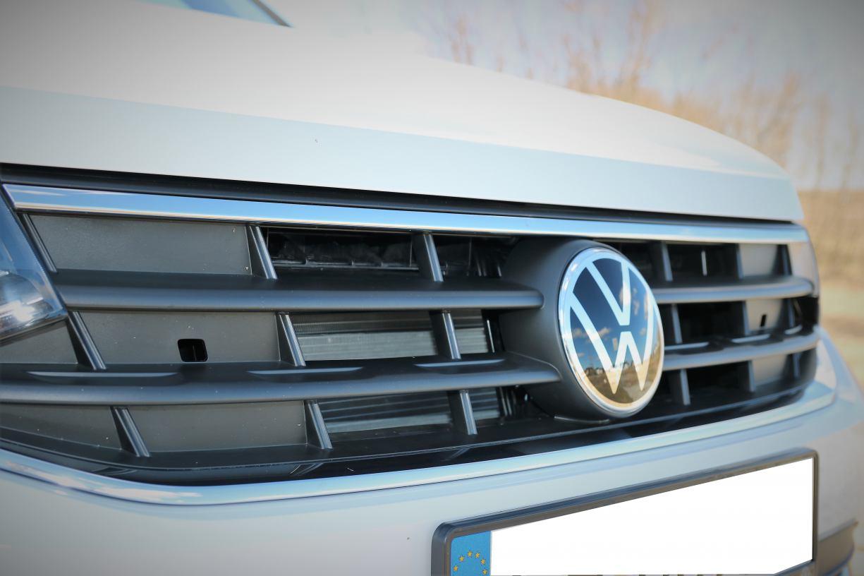 Dwa serca w kolejnym Volkswagenie. Tiguan eHybrid już dostępny w Polsce.