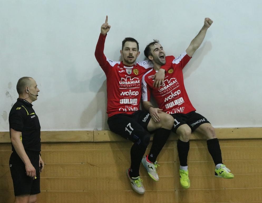 &bdquoCzerwone Diabły&rdquo w końcu wygrały u siebie. Red Devils Chojnice &ndash AZS Uniwersytet Warszawski 43 FOTO