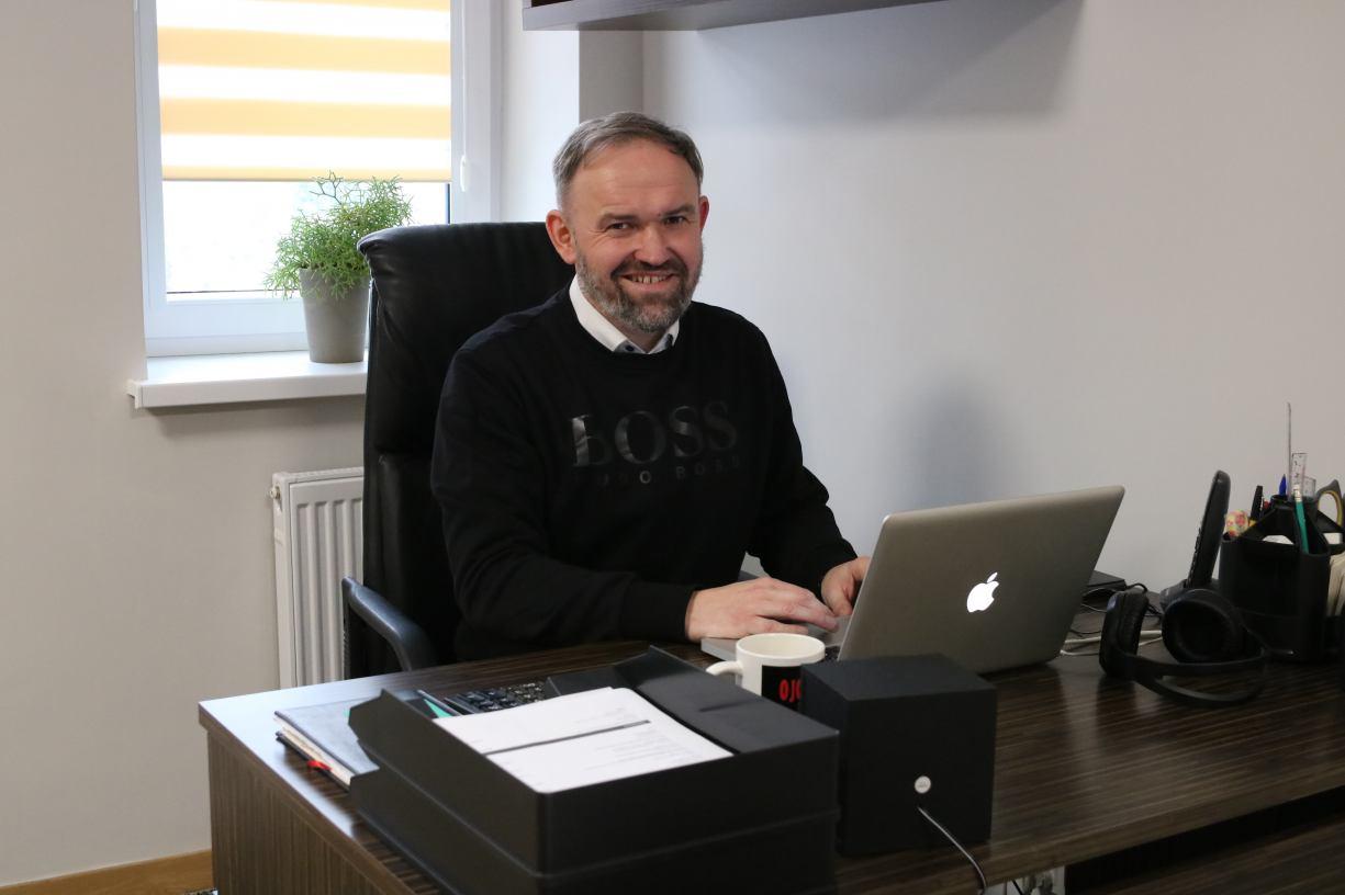 Dyrektor MDK w Człuchowie Adam Bondarenko mówi o pierwszej kadencji Pomorskiej Rady Kultury. Spotykaliśmy się online ROZMOWA