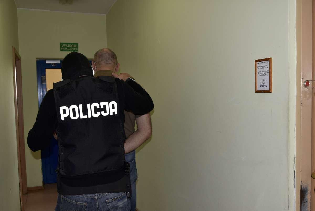 Do 10 lat więzienia grozi dwóm mieszkańcom powiatu kościerskiego za kradzieże z włamaniem