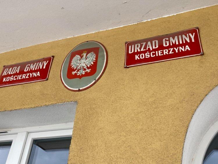 Gmina Kościerzyna przymierza się do remontu jednej z głównych ulic we Wdzydzach