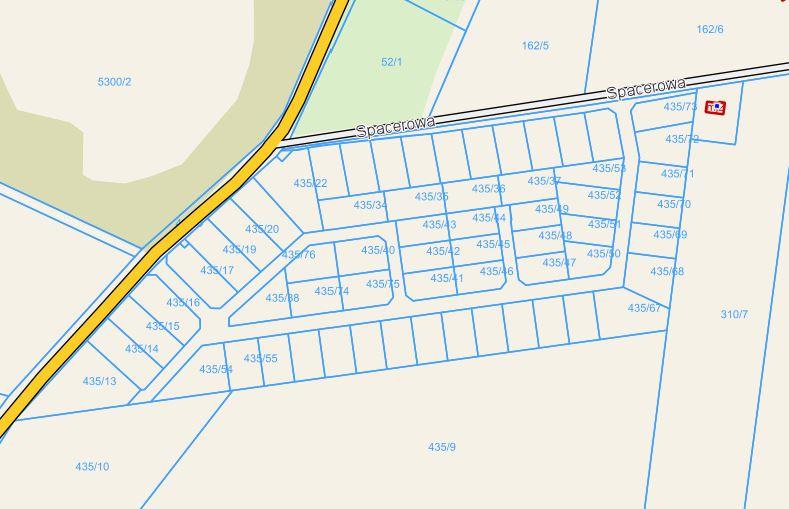 W Rychnowach w gminie Człuchów powstaną dwa nowe osiedla mieszkaniowe