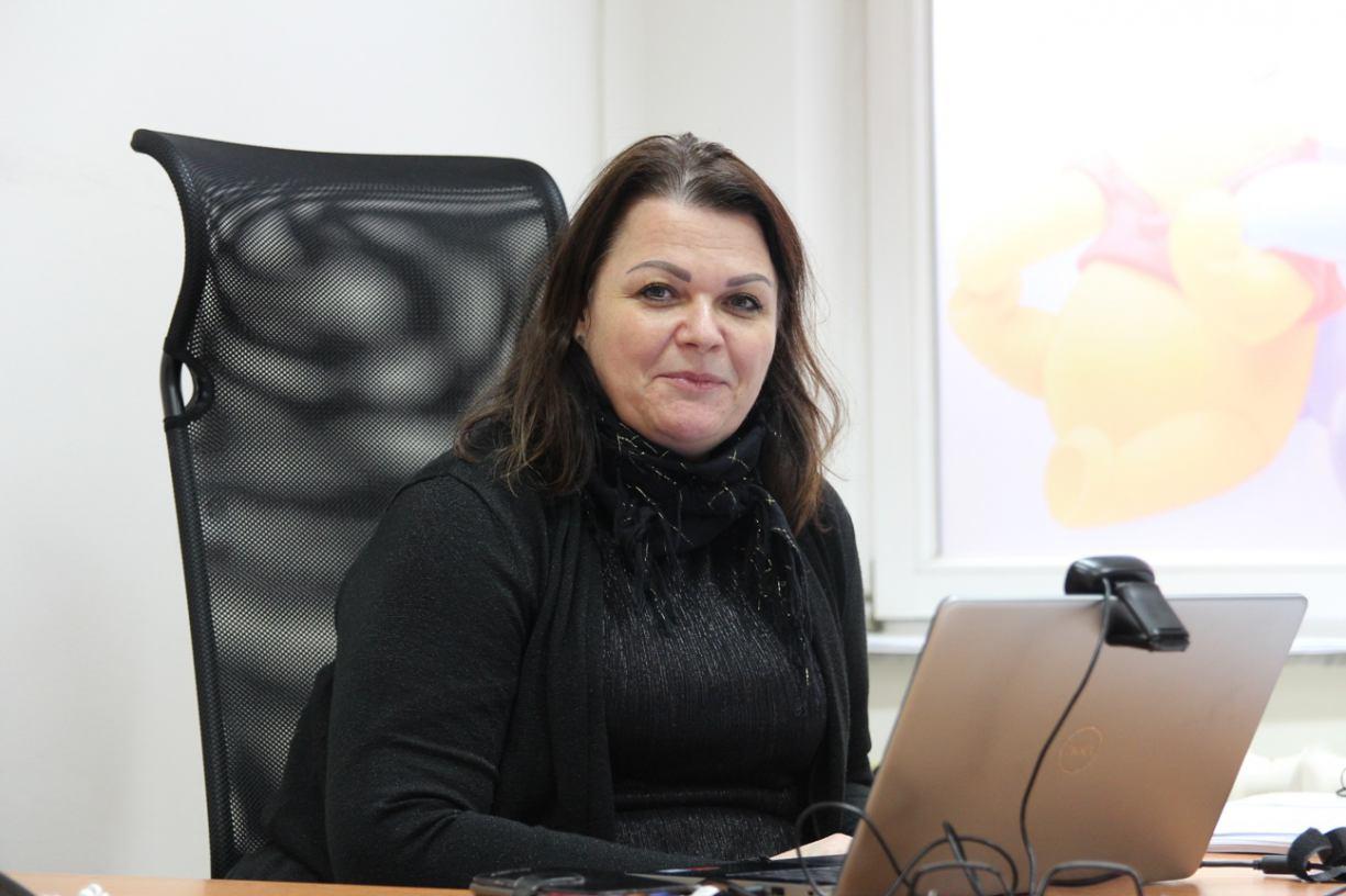 W kościerskim szpitalu od kwietnia działać będzie ośrodek opieki psychologicznej dla dzieci i młodzieży ROZMOWA
