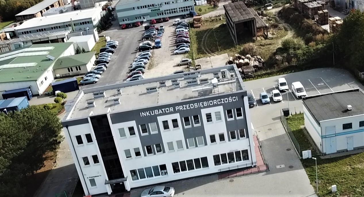 Władze powiatu sępoleńskiego gotowe do uruchomienia masowego punktu szczepień