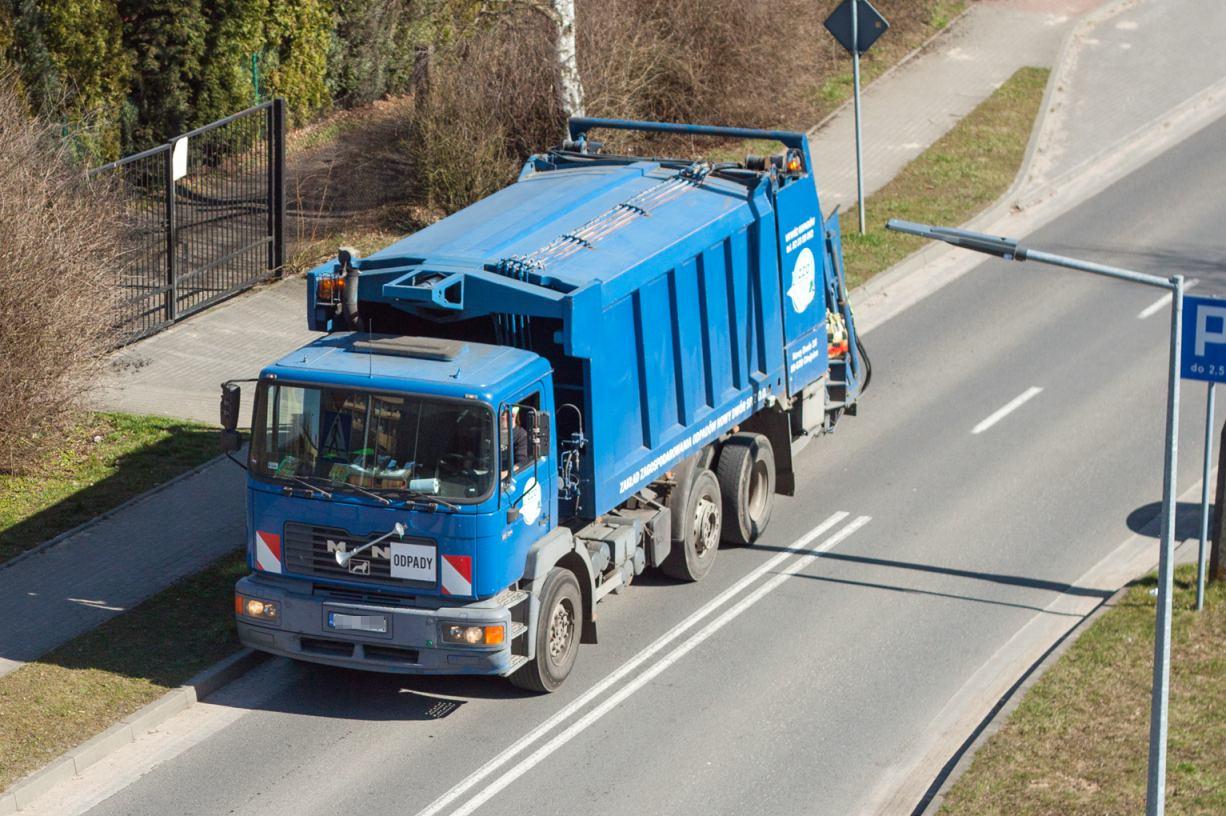 Wywóz odpadów z Chojnic może być sporo droższy. Kwota w zamówieniu przetargowym wzrasta o 64%