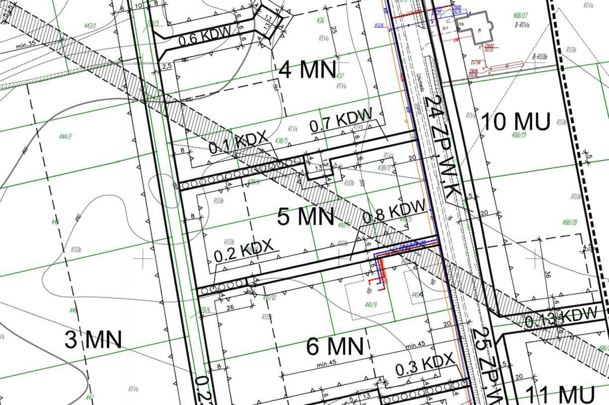 Całe Przechlewo jest już objęte planami miejscowymi. Procedury przed budową domów będą łatwiejsze