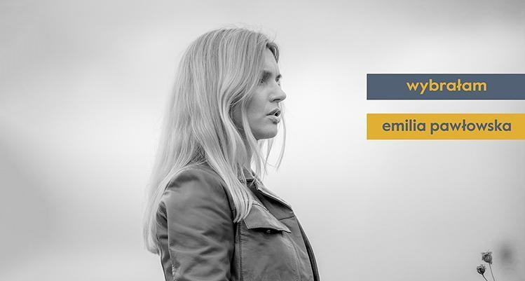 Emilia Pawłowska z Więcborka nagrała płytę z tekstami poetek z Krajny i Kujaw. Dziś opowiadała o tym w Weekend FM