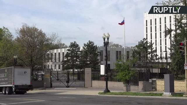 Wydalenie 10 dyplomatów oraz nowe sankcje. Prezydent USA podpisał rozporządzenie wykonawcze wymierzone w Rosję