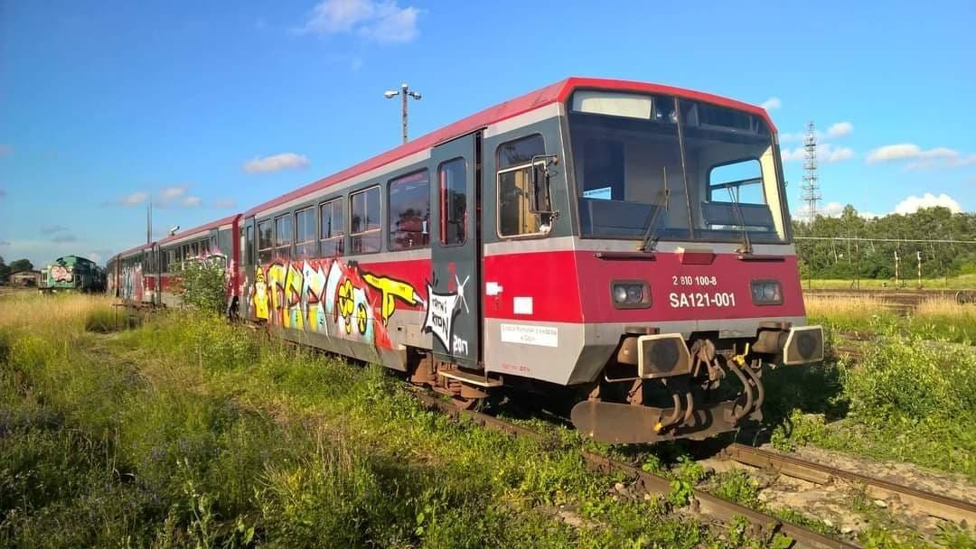 Unikatowy szynobus może zasilić zbiory Muzeum Kolejnictwa w Kościerzynie. Potrzebne są jednak pieniądze. Trwa zbiórka