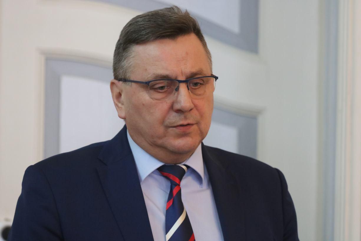 Sesja absolutoryjna Rady Miejskiej w Człuchowie. Do debaty z radnymi nie zgłosił się żaden mieszkaniec miasta