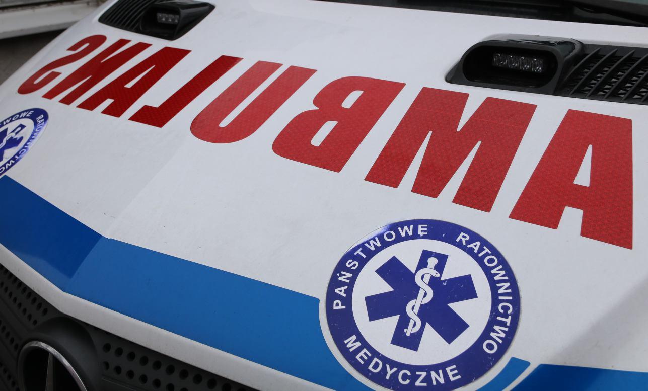 W Przechlewie będzie stacjonowała karetka z chojnickiego szpitala. Ma obsługiwać także sąsiednie gminy
