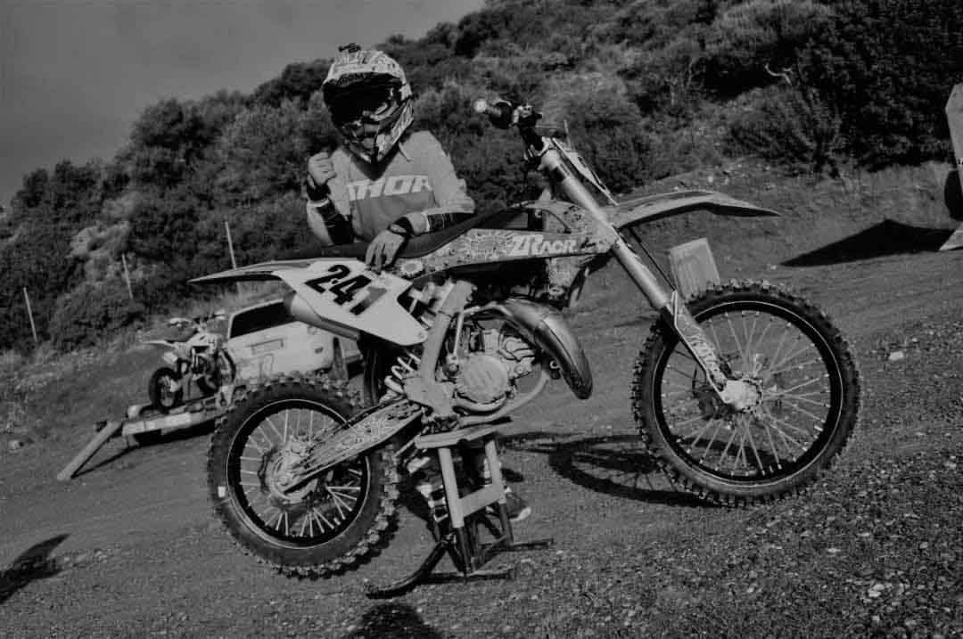 15-letnia zawodniczka Więcborskiego Klubu Motorowego zginęła na torze motocrossowym w Lipnie