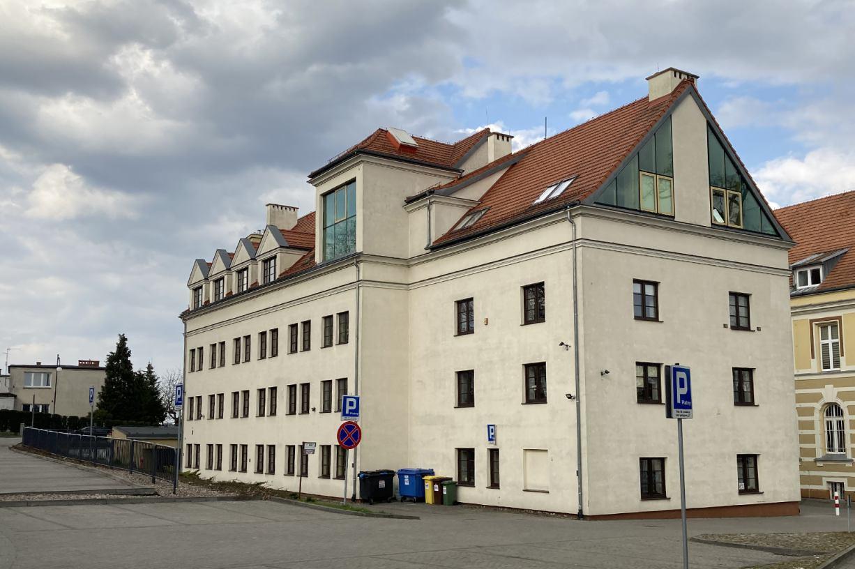 Wójt gminy Chojnice po raz drugi w tym roku zabiera swoich współpracowników w teren